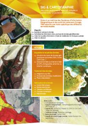 SIG & Cartographie