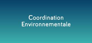 Coordination Environnementale