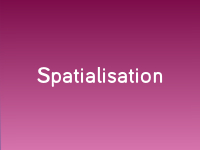 Spatialisation